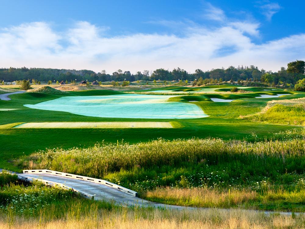 Piper's Heath Golf Club