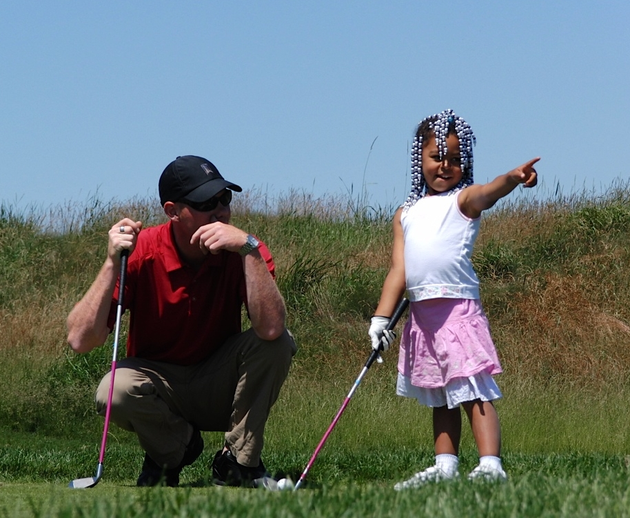 Kids Golf FREE July 7 – 13!