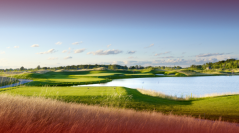 Happy Holidays! Two 2015 Green Fees for $119!
